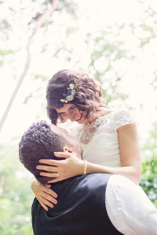 Bildgefühle Brautpaar