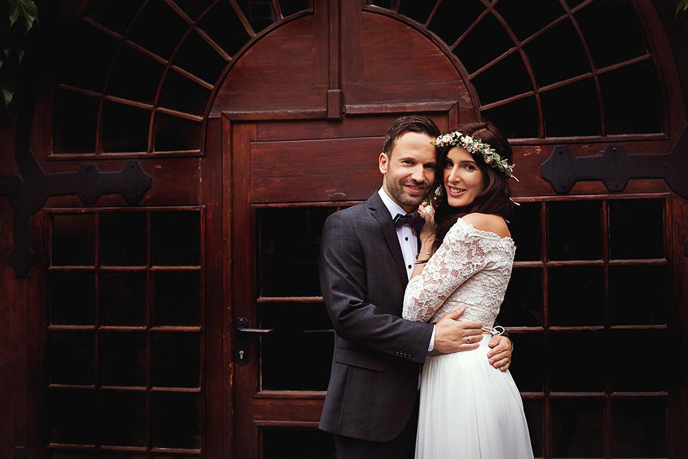 Brautpaar Standesamt Neustadt