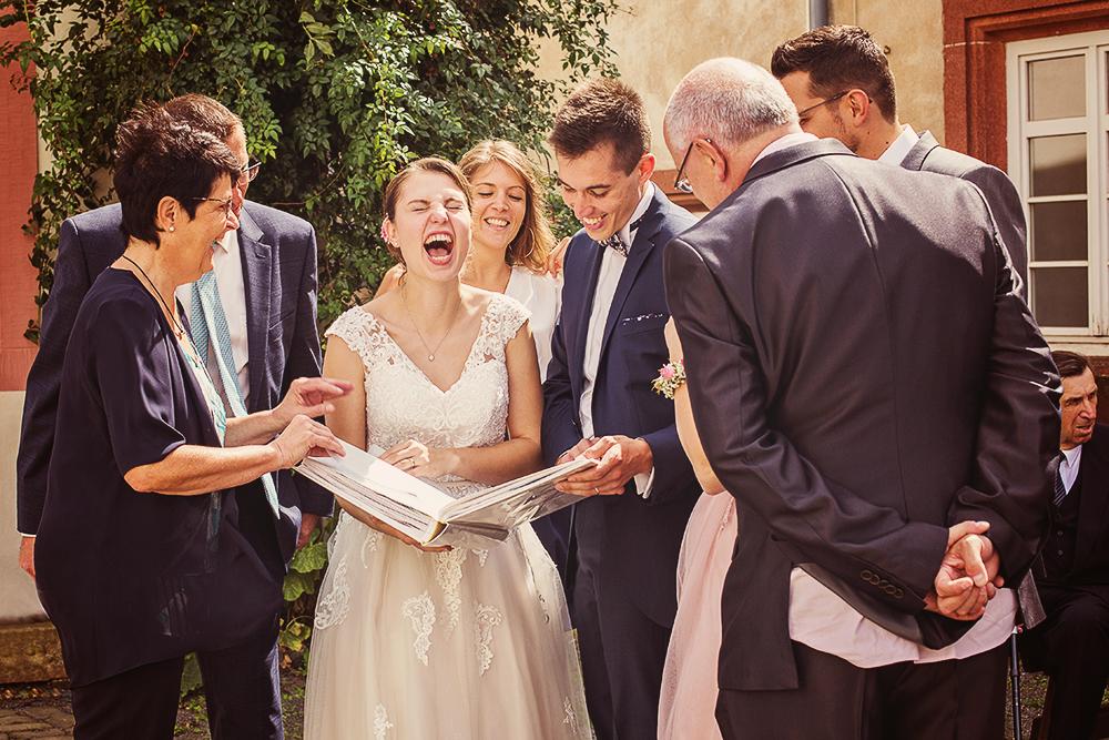 Hochzeit Familie Bildgefühle