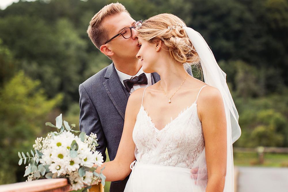 Brautpaar Bildgefühle