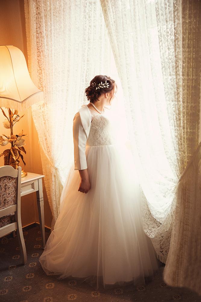 Hochzeitsfoto Bildgefühle Braut